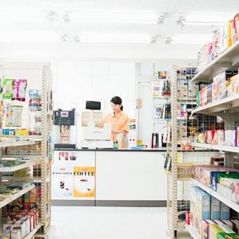 \週3日~OK!/聖マリアンナ医科大学病院内の売店スタッフを募集します!